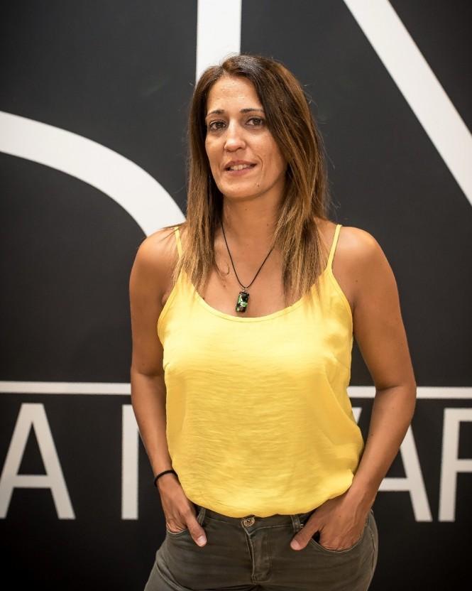 Natalia Gimenez