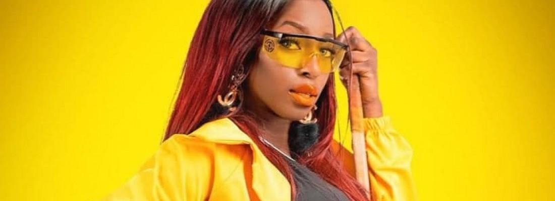 Masterclass amb Lady Cunfaya, la reina del ragga-dancehall