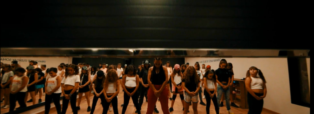 Nou curs, nova escola i nou video del Dance Me!
